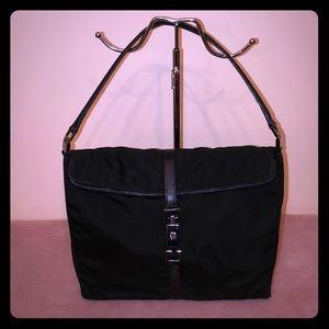 Gucci PVC Shoulderbag 🖤